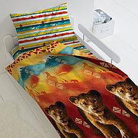 HOMY Комплект постельного белья Саванна,  HOMY  1.5 спальный, фото 1