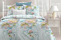 Любимый дом Комплект постельного белья Жемчужная роза, 1.5 спальный