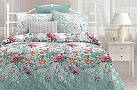 Любимый дом Комплект постельного белья    Нежный букет, 1.5 спальный