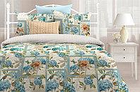 Любимый дом Комплект постельного белья Винтажный шик, 2 спальный евро