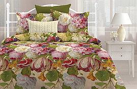 Любимый дом Комплект постельного белья Жизель, 2 спальный евро