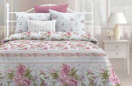 Любимый дом Комплект постельного белья Мускат, 2 спальный евро