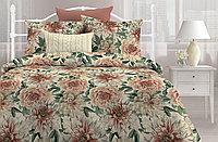 Любимый дом Комплект постельного белья Японский рассвет, 2 спальный евро
