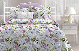 Любимый дом Комплект постельного белья  Нежное пробуждение, 2 спальный евро
