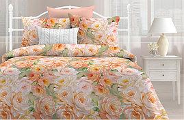 Любимый дом Комплект постельного белья  Королевский сад, 2 спальный евро