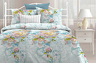 Любимый дом Комплект постельного белья  Жемчужная роза, Дуэт( семейный набор)