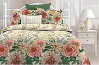 Любимый дом Комплект постельного белья  Японский рассвет, Дуэт( семейный набор)