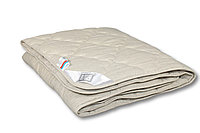 """Альвитек Одеяло льняное волокно всесезонное """"ЛЁН""""  155х215 см, фото 1"""