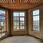 Немецкие окна REHAU Deceuninck, фото 3