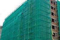 35гр/м2 10мх50м Фасадная Сетка для Строительных Лесов