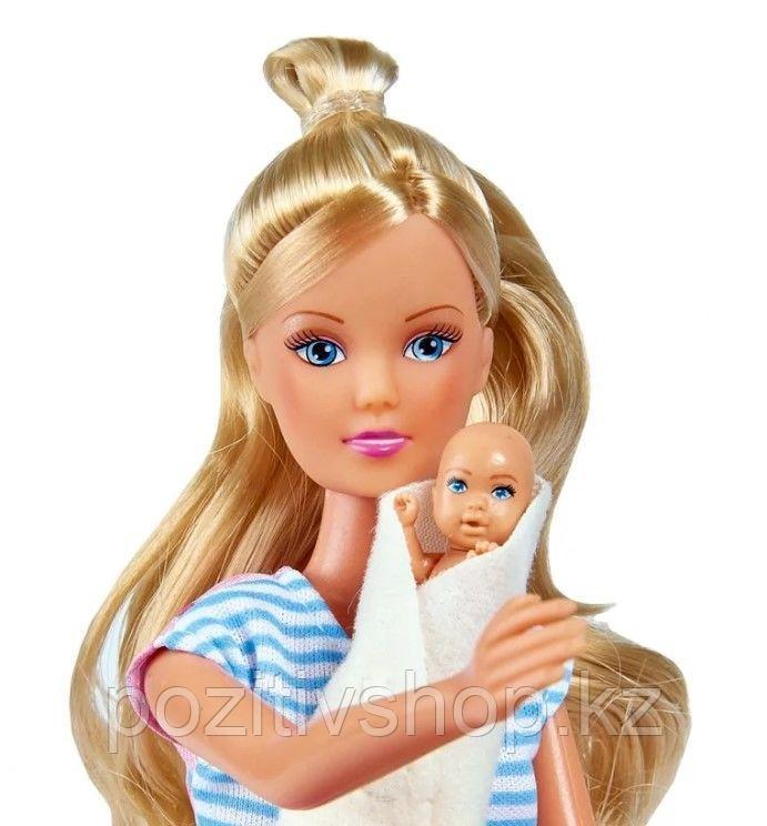 Кукла Штеффи с сюрпризом - Большая семья - фото 3