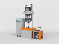 Магнитно-резонансная машина модификации ПИМ-МР-200