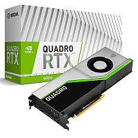 ВИДЕОКАРТА NVIDIA QUADRO RTX6000 VCQRTX6000-PB