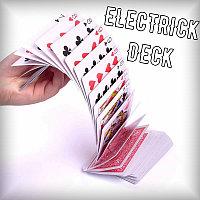 Electrick deck (красная)