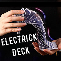 Electrick deck (синяя)