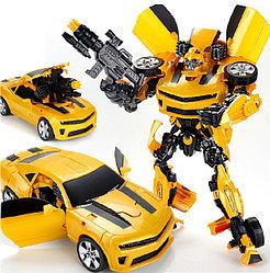 Роботы - трансформеры