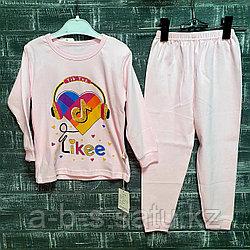 Детская пижама likee