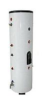 Накопительный бойлер косвенного нагрева 500 л. с двумя теплообменниками JIADELE
