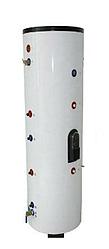 Бойлер косвенного нагрева 500 л. с двумя теплообменниками JIADELE