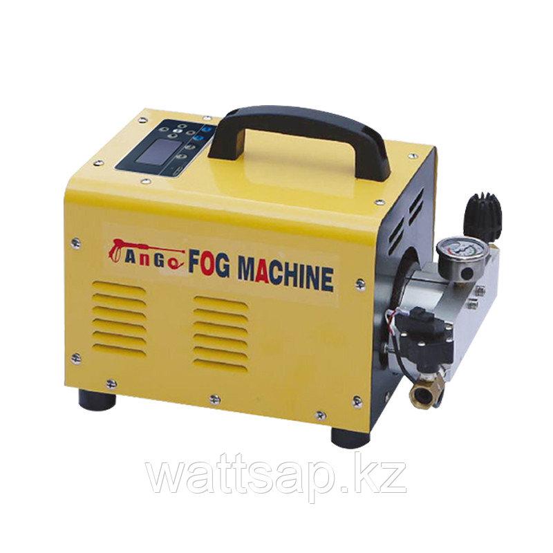 Система распыления воды в виде тумана AG8010-2N, 2 л/мин, труба ВД 30м, 26 форсунок