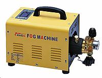 Система распыления воды в виде тумана AG8010-3N, 3 л/мин,  труба ВД 50м, 45 форсунок