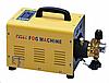 Система распыления воды в виде тумана AG8010-5N, 5 л/мин, труба ВД 80м,  70 форсунок