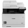 Лазерные Цветные МФУ МФП Canon/MF742Cdw/Принтер-Сканер