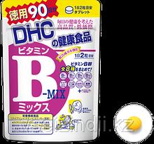 DHC Витамины B-MIX, на 90 дней
