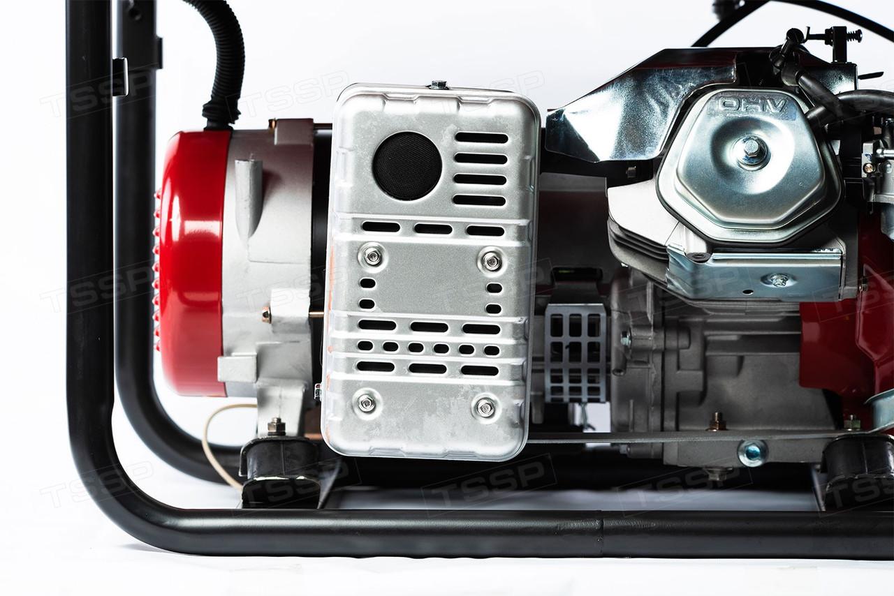 Бензиновый генератор ALTECO APG 7000 E