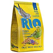 Корм для волнистых попугаев основной рацион, Rio - 500 гр