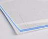 Ленточные шторы, теплоизолирующие завесы из ПВХ ширина 20см, фото 2