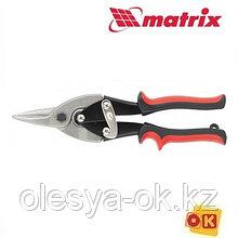 Ножницы по металлу 250 мм. MATRIX 78330