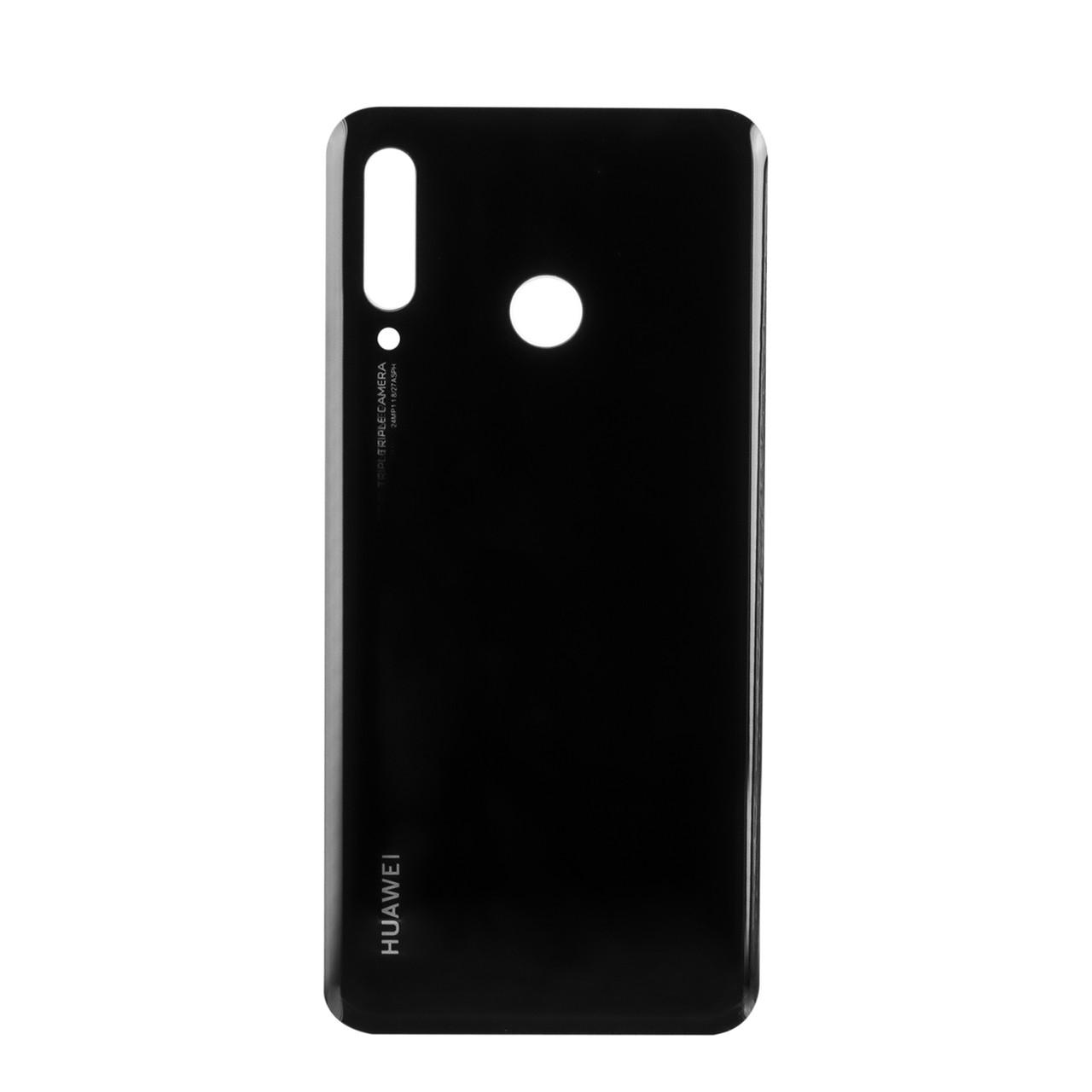 Задняя крышка Huawei P30 Lite, Black