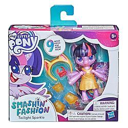 Набор игровой My Little Pony Пони Взрывная модница