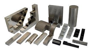 Стандартные образцы для толщиномеров покрытий