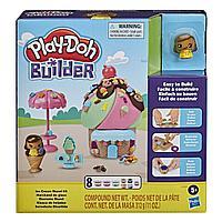 Набор игровой Play-Doh Кафе-мороженное