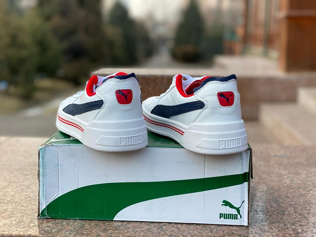 Кроссовки Puma Cali Sport - фото 4
