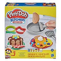 Набор игровой Play-Doh Блинчики