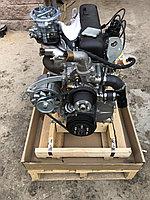 Двигатель 4218 в сборе