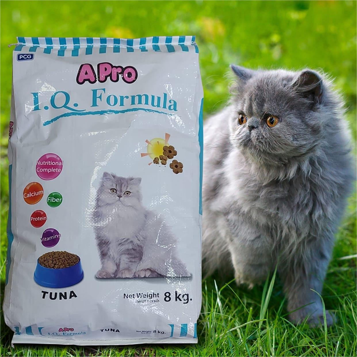 Сухой корм для кошек Aпрo, Тунец