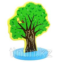 Фруктовое дерево с плодами на магнитах, фото 2