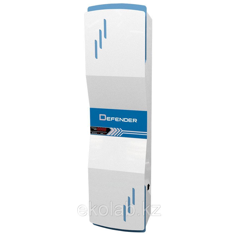 Облучатель-рециркулятор бактерицидный Defender 3-15TF (с таймером, фильтром, УФ-лампы)