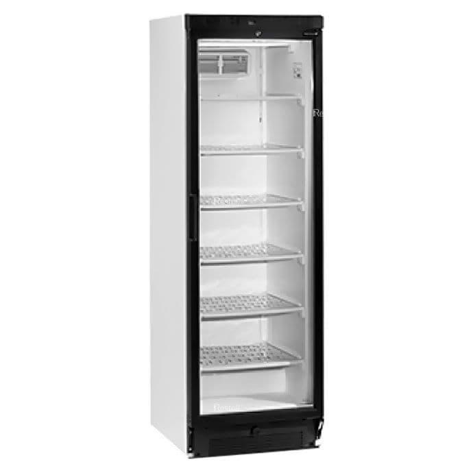 Шкаф морозильный Tefcold UFSC370G-P