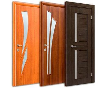 Изготовление и монтаж дверей