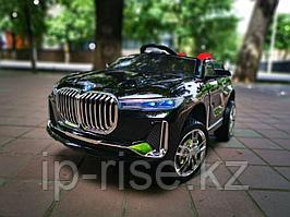 Электромобиль детский  BMW X7