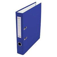 Папка-регистратор А4 50мм Alfa 555 синяя