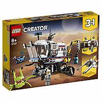 LEGO Creator: Исследовательский планетоход 31107