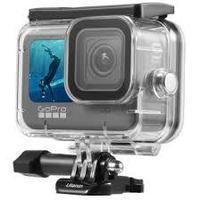 Экшн камера GoPro Hero 9 Black + Водонепроницаемый кейс Ulanzi G9-7 (2312)