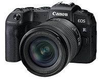 Фотоаппарат Canon EOS RP kit EF 24-105mm f/3.5-5.6 IS STM +Mount Adapter  Viltrox EF-R2