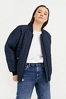 Куртка женская Finn Flare, цвет темно-синий, размер XL